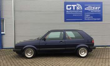 schmidt-th-line-vw-golf-4-1j © GT-Automotive GmbH & Co. KG