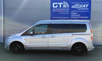 tec-speedwheels-as1-ford-tourneo-connect- © GT-Automotive GmbH & Co. KG