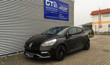 renault clio iv typ r galerie by gt automotive gmbh co kg. Black Bedroom Furniture Sets. Home Design Ideas