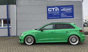 ultra-wheels-ua3-9-5jx19-audi-rs3 © GT-Automotive GmbH & Co. KG