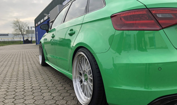 ultra-wheels-ua3-alufelgen-9-5jx19-audi-rs3 © GT-Automotive GmbH & Co. KG