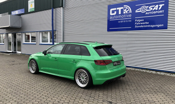 ultra-wheels-ua3-felgen-9-5jx19-audi-rs3 © GT-Automotive GmbH & Co. KG
