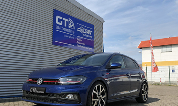 vw-polo-gti-h_r-spurplatten © GT-Automotive GmbH & Co. KG