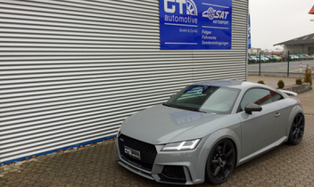 winterreifen-audi-ttrs © GT-Automotive GmbH & Co. KG