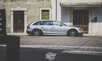 yp1-alufelgen-20-zoll-audi-a4-allroad-b8 © GT-Automotive GmbH & Co. KG