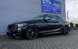 BWM M2 M240i Tieferlegung H&R Sportfedern 28891-2 © GT-Automotive GmbH & Co. KG