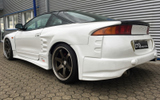 advance-r230-alufelgen-mitsubishi-eclipse-d30 © GT-Automotive GmbH & Co. KG