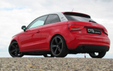 Audi A1 8X Sommerräder Winterräder © GT-Automotive GmbH & Co. KG