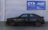audi-coupe-quatro-89q-motec-mct11-bronze-felgen © GT-Automotive GmbH & Co. KG