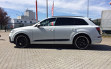 audi-q7-2015-22-23-zoll-sommerreifen © GT-Automotive GmbH & Co. KG