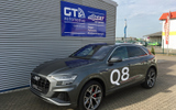 audi-q8-winterraeder-sommerraeder © GT-Automotive GmbH & Co. KG