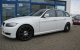 bmw 3er touring mb1 19 zoll felgen © GT-Automotive GmbH & Co. KG