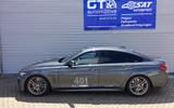 bmw-4er-grand-coupe-gewindefahrwerk © GT-Automotive GmbH & Co. KG