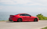 bmw-6-series-m6-vossen-vfs2 © GT-Automotive GmbH & Co. KG