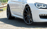 bmw 6er 22 zoll vossen cvt gun metal gloss kombination by www gt automotive com 1 © GT-Automotive GmbH & Co. KG