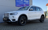 bmw-x3-f25-winterreifen-winterfelgen-winter-komplettraeder © GT-Automotive GmbH & Co. KG