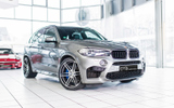 bmw-x5-manhart-concave-one-22-zoll © GT-Automotive GmbH & Co. KG