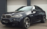 bmw-x6-manhart-concave-one © GT-Automotive GmbH & Co. KG