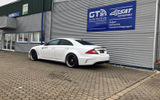 cls55amg-w219-wheels-and-more-alufelgen-prior-body-kit-kw-kw-variante-2 © GT-Automotive GmbH & Co. KG