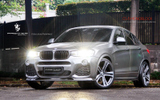 cs-5-wheels-premier-edition-bmw-x4 © GT-Automotive GmbH & Co. KG