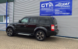 dodge-nitro-dbv-felgen © GT-Automotive GmbH & Co. KG