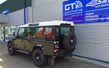 dotz-dakar-dark-land-rover-defender © GT-Automotive GmbH & Co. KG