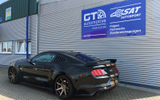 ferrada-fr1-alufelgen-ford-mustang © GT-Automotive GmbH & Co. KG