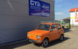 fiat-500-126-126a-3d-achsvermessung © GT-Automotive GmbH & Co. KG