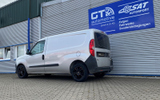 Fiat Doble 263 16 Zoll GMP Astral Felgen Allwetterreifen C-Decke © GT-Automotive GmbH & Co. KG