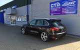fondmetal-r15-porsche-macan-22-zoll-felgen © GT-Automotive GmbH & Co. KG