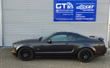 ford-mustang-gt-19-zoll-winterraeder-platin-kba50980 © GT-Automotive GmbH & Co. KG