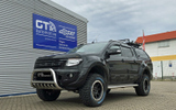 ford-ranger-delta-klassik-b-spaccer-hoeherlegung-k_tec-body-kit-2kt © GT-Automotive GmbH & Co. KG