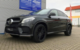 gle-coupe-20-zoll-winterfelgen-winterreifen © GT-Automotive GmbH & Co. KG