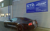 gmp-buran-22-zoll-alufelgen-ford-mustang-gt © GT-Automotive GmbH & Co. KG