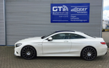 gmp-stellar-22-zoll-s-klasse-w221-w222 © GT-Automotive GmbH & Co. KG