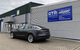 hoeherlegung-tesla-3-spaccer © GT-Automotive GmbH & Co. KG