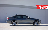 HRE Performance Wheels FF01 Flow Form BMW 3er F10 335i © GT-Automotive GmbH & Co. KG