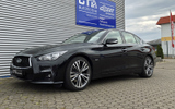 infiniti-q50-v37-spurplatten © GT-Automotive GmbH & Co. KG