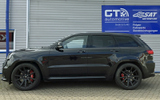 jeep-grand-cherokee-trackhawk-fondmetal-stc10 © GT-Automotive GmbH & Co. KG
