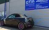 john-cooper-works-felgen-mini-ukl-c © GT-Automotive GmbH & Co. KG