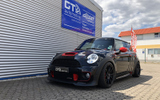 john-cooper-works-mini-ats-dtc-7-5jx17-felgen © GT-Automotive GmbH & Co. KG