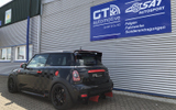 john-cooper-works-mini-ats-dtc-7-5jx17-sommerraeder © GT-Automotive GmbH & Co. KG