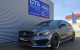 keskin-kt14-cla-245-g-shooting-brake © GT-Automotive GmbH & Co. KG