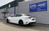 kia-stinger-oxigin-ox18-20-zoll-alufelgen © GT-Automotive GmbH & Co. KG