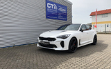 kia-stinger-oxigin-ox18-20-zoll-sommerraeder © GT-Automotive GmbH & Co. KG