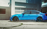 m3-f80-20-zoll-hre-performance-wheels © GT-Automotive GmbH & Co. KG