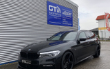 mb-design-kv1-alufelgen-bmw-540i-xdrive © GT-Automotive GmbH & Co. KG