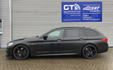 mb-design-kv1-bmw-540i-xdrive © GT-Automotive GmbH & Co. KG