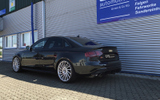 MOTEC MCT9 Tornado 20 Zoll Audi S4 B8 © GT-Automotive GmbH & Co. KG