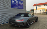 mercedes-benz-gtc-tuning © GT-Automotive GmbH & Co. KG